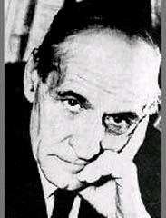 Хосе Ортега-и-Гассет, 1883-1955, испанский философ и социолог