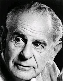 Сэр Карл Раймунд Поппер (1902-1994)