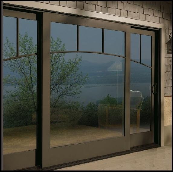 patio doors, andersen doors, trwindowservices