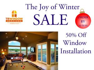 denver replacement windows colorado, christmas sale, replacement windows, trwindowservices