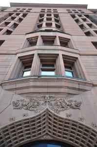 denver architecture, denver windows blog colorado, brown palace denver