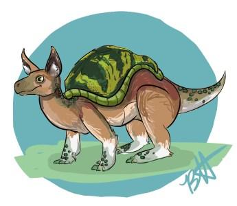 Bethany Hamilton's kangaroo-turtle splice