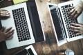 ●働き方改革の目玉、テレワーク。PC持って外出して効率の良い仕事をしよう!