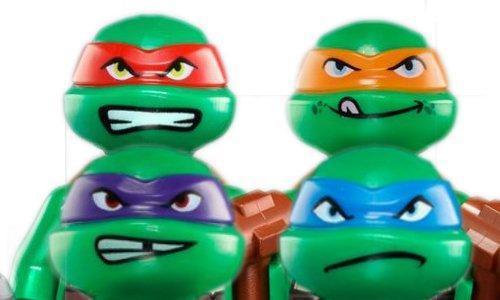 tortues ninjas header