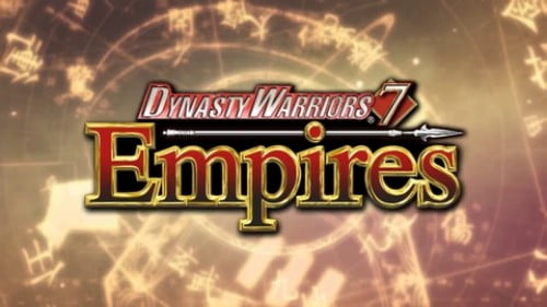 dynasty warrior 7 empires