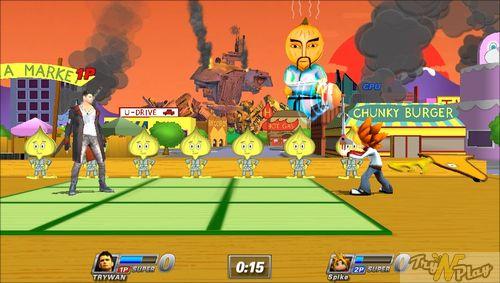playstation all-stars battle royale
