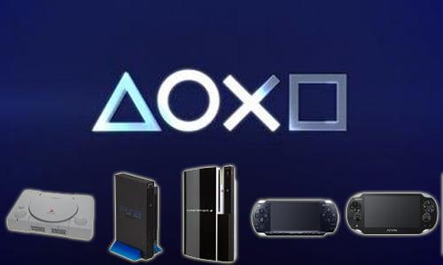 l'évolution du jeu vidéo selon playstation