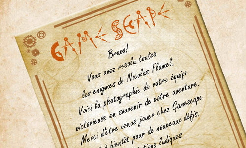 gamescape