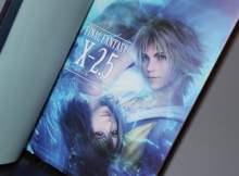 Final Fantasy X-2.5