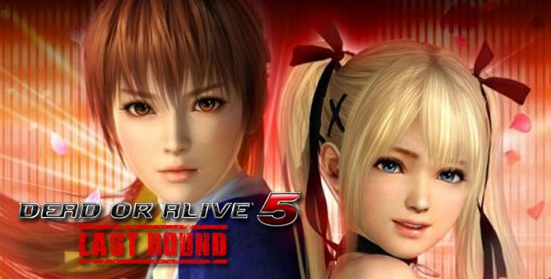 Dead or Alive 5 : Last Round