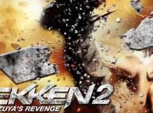 Tekken 2 : le film