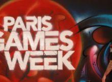Paris Games Week 2016