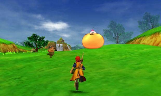 Dragon Quest VIII