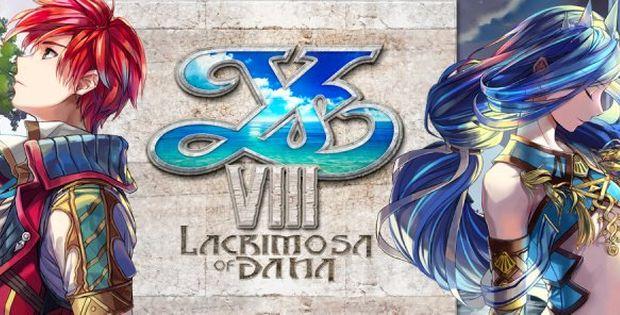 YS VIII revisite la légende de Dana cet automne