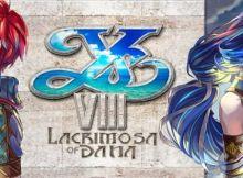 YS VIII