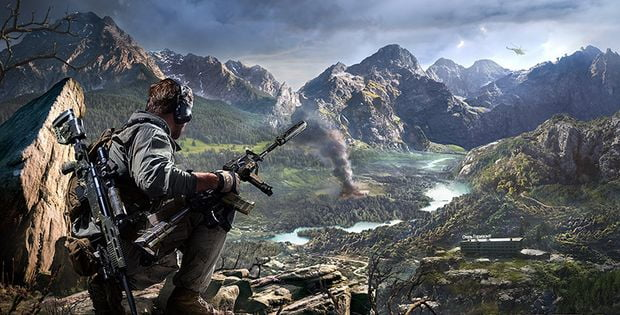 Sniper Ghost Warrior 3 veut viser loin pour sa sortie