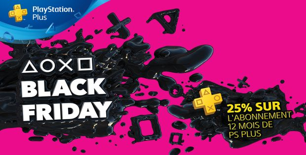 Black Friday : les bonnes affaires du Playstation Store