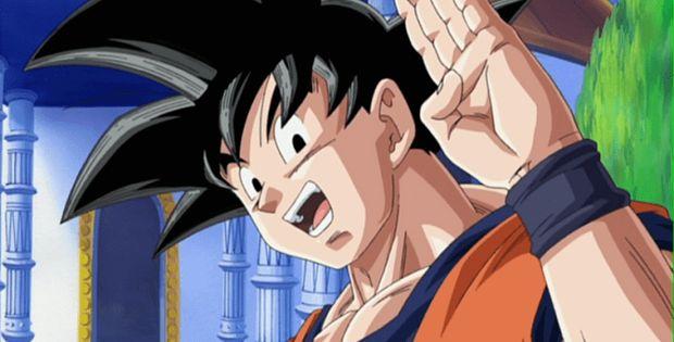 Dragon Ball Super - Son Goku tire sa révérence en mars 2018... pour l'instant !