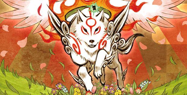 TEST - Okami HD PS4 : le jeu qui en met plein les dieux