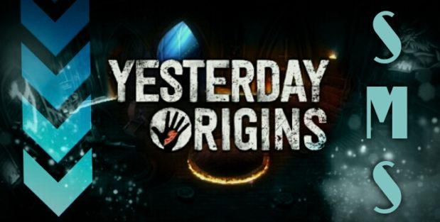Sur Mon Screen - Yesterday Origins Switch