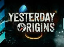 Yesterday Origins header