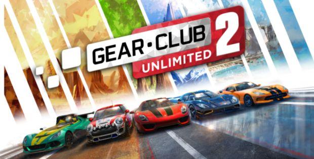 Gear.Club Unllimited 2