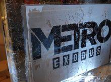Metro Exodus