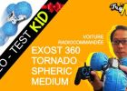 Exost 360 Tornado