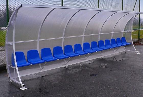 wiaty stadionowe prostar