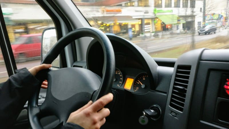 Insurance for Convicted Drivers with Try Compare