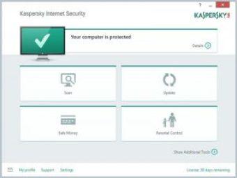Kaspersky Internet Security 2019 v19.0.0.1088 Crack + Keys Is Here