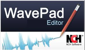WavePad Sound Editor 9.01