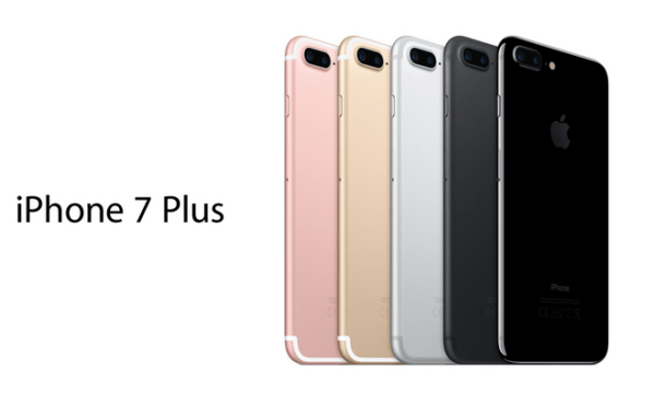 iphone 7plus all variants on flipkart