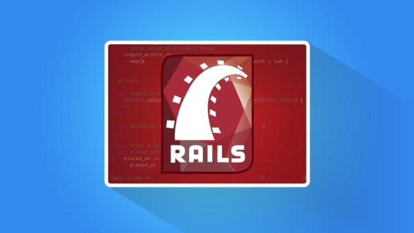 A complete guide to master Ruby and Rails framework