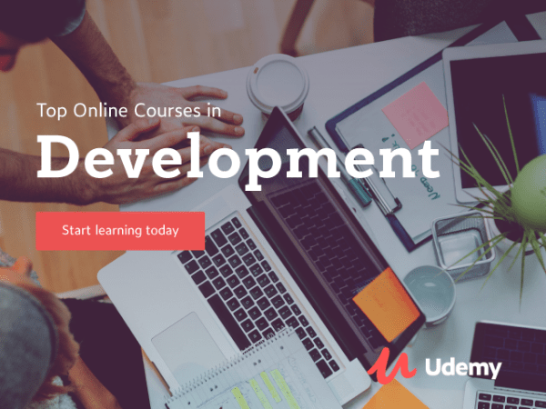 udemy offer september 2018 90% off deal
