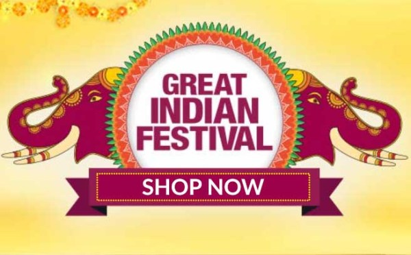 the great indian festival 2021