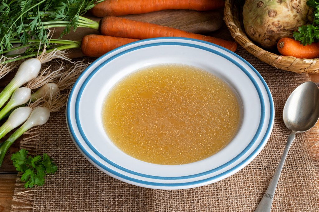 Bone Broth Benefits - The what, The why and The how