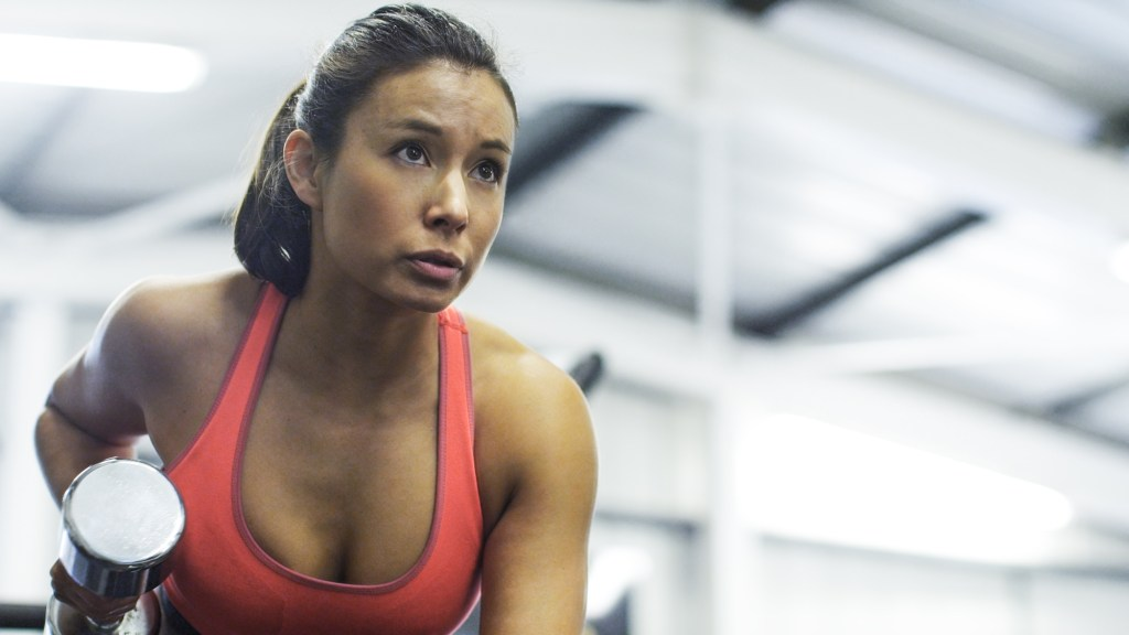 The Power Of The 7 Day Split Workout