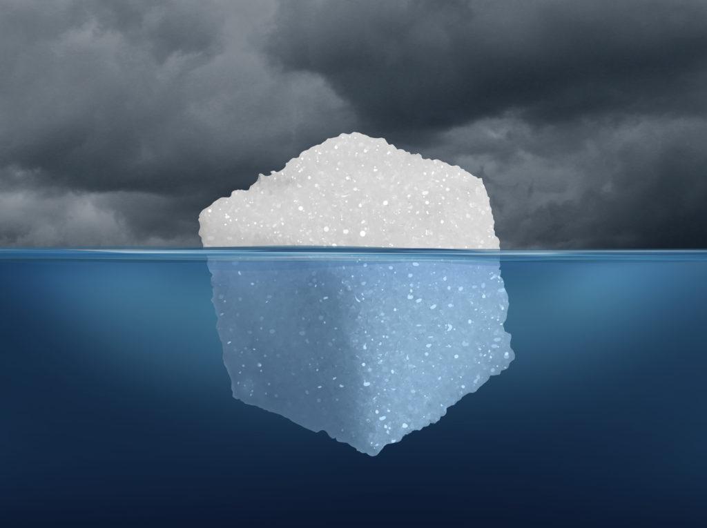 Hidden Sugar - Your Weight Loss Goal's Worst Enemy