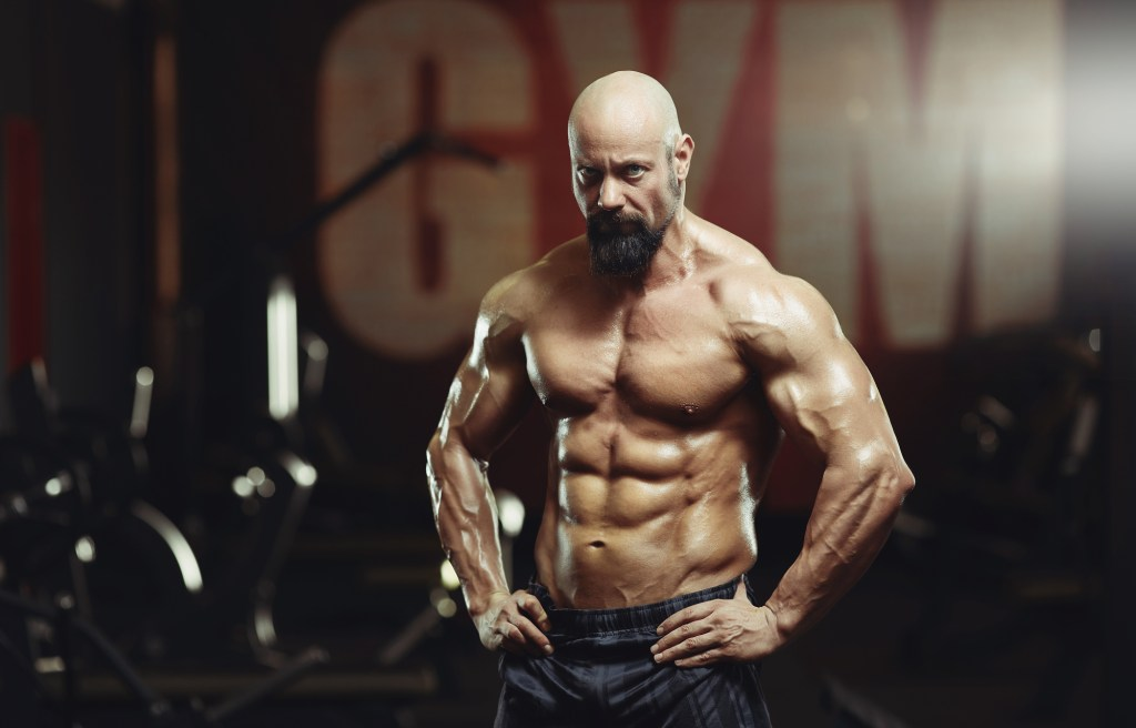 7 Reasons Why You Can't Get Ripped