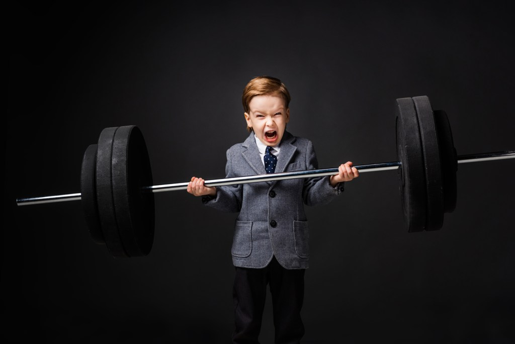 Is Weight Training Safe For Kids