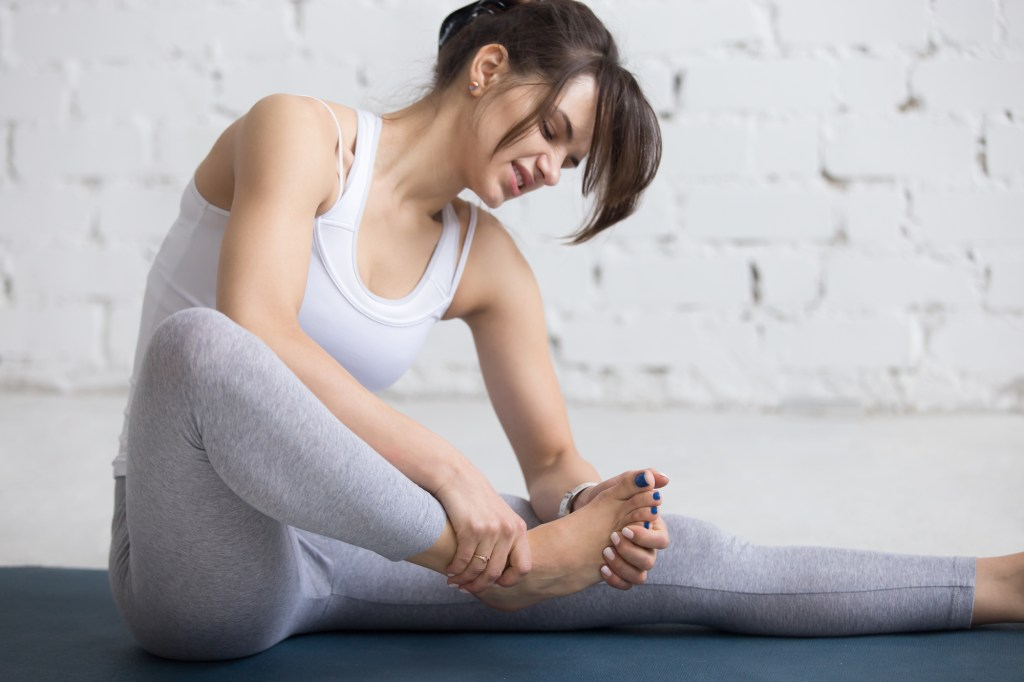 7 Common Yoga Injuries And How To Avoid Them