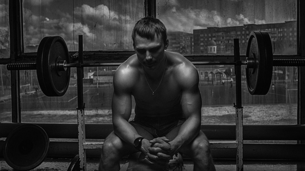 How To Break Through Muscle Plateau
