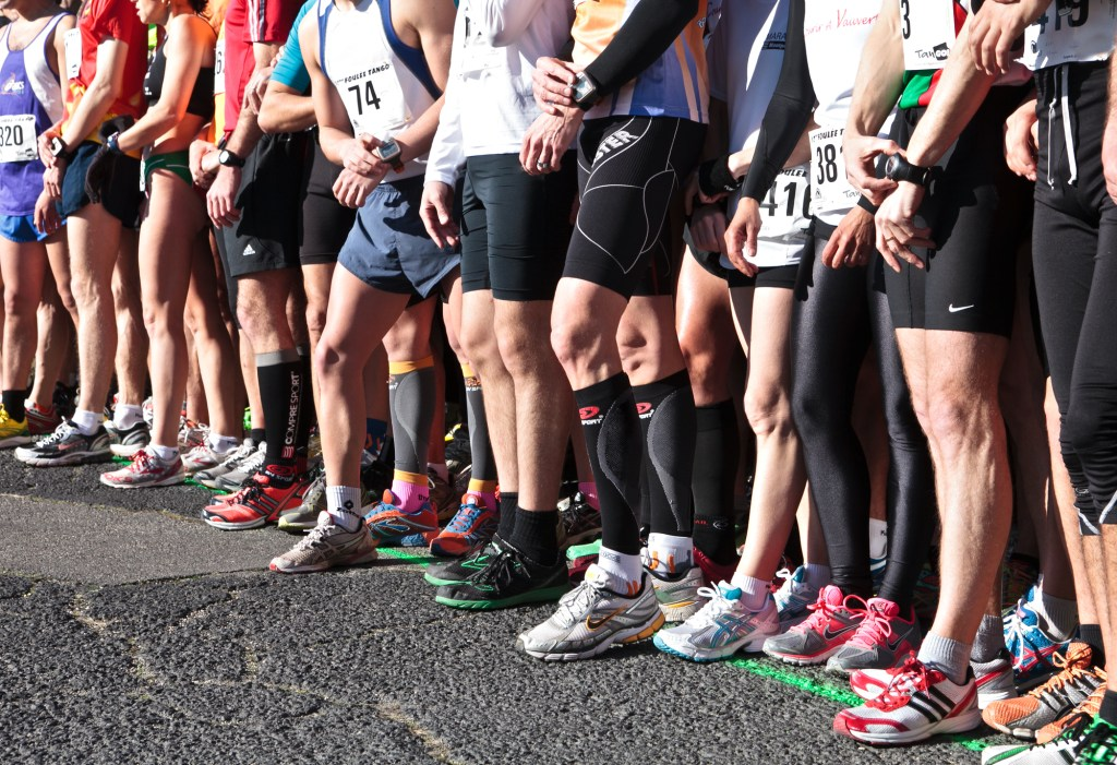 Beginners Guide To Preparing For A Marathon
