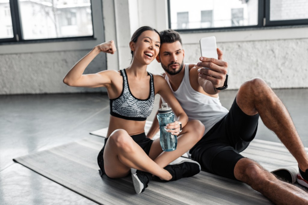 Can Poor Diet & Exercise Affect My Sex Life