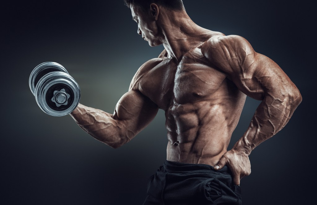 How Can I Get Toned Arms In 30 Days