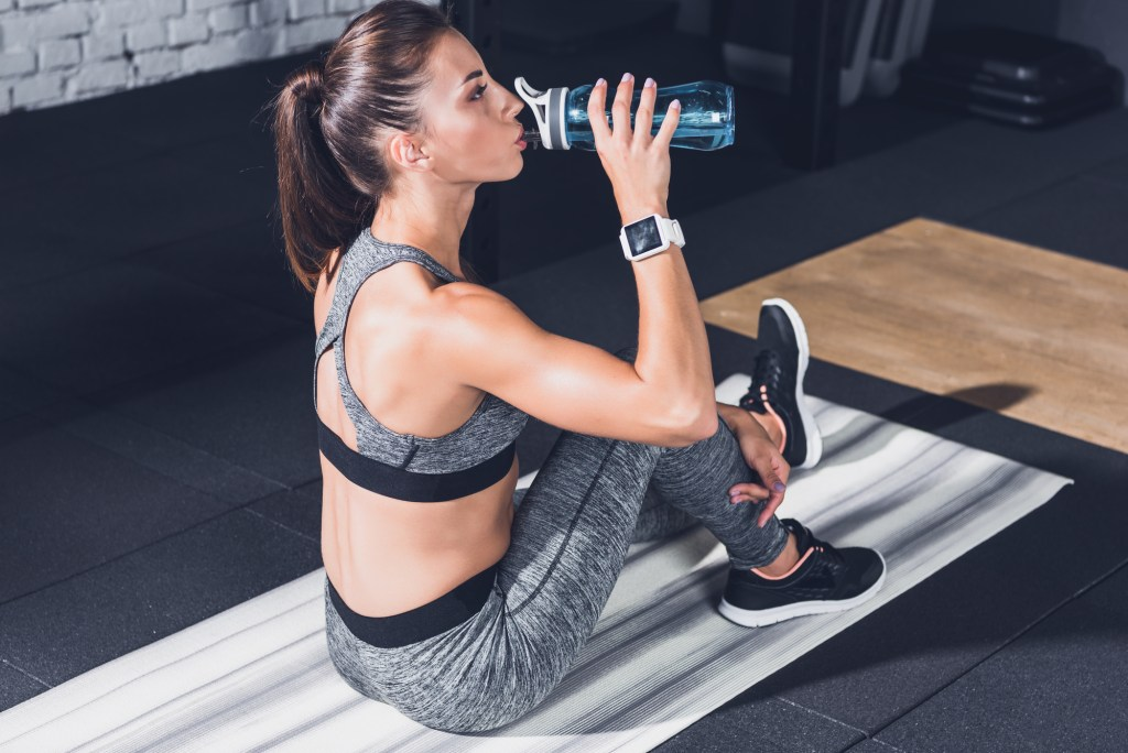 How To Turn Your Body Into A Fat-Burning Machine
