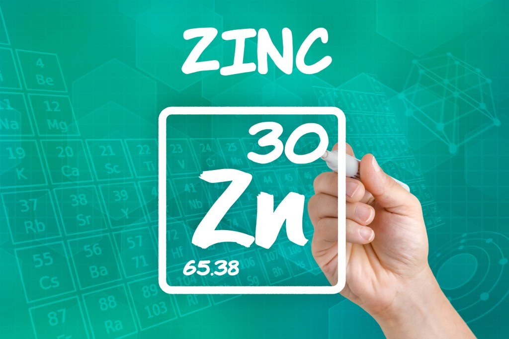 What Are Some Benefits Of Taking Zinc