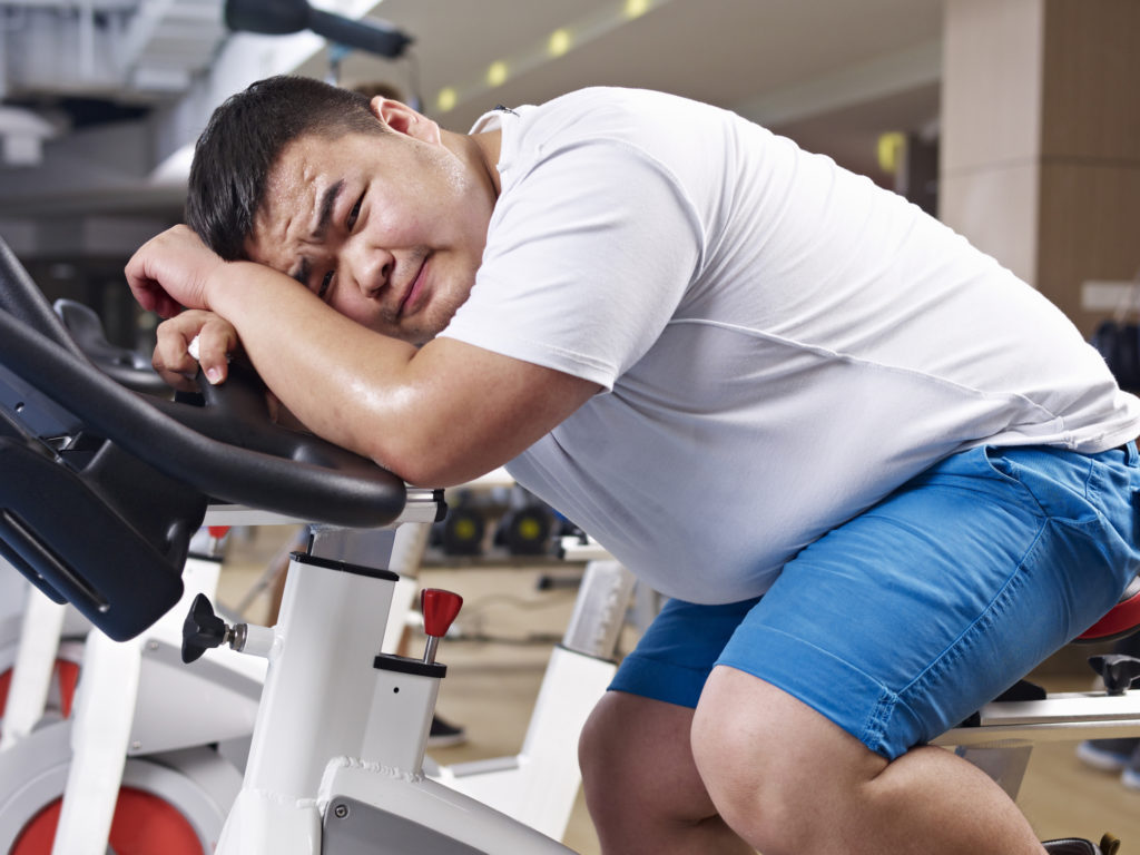 Why Am I Gaining Weight Even When I Exercise