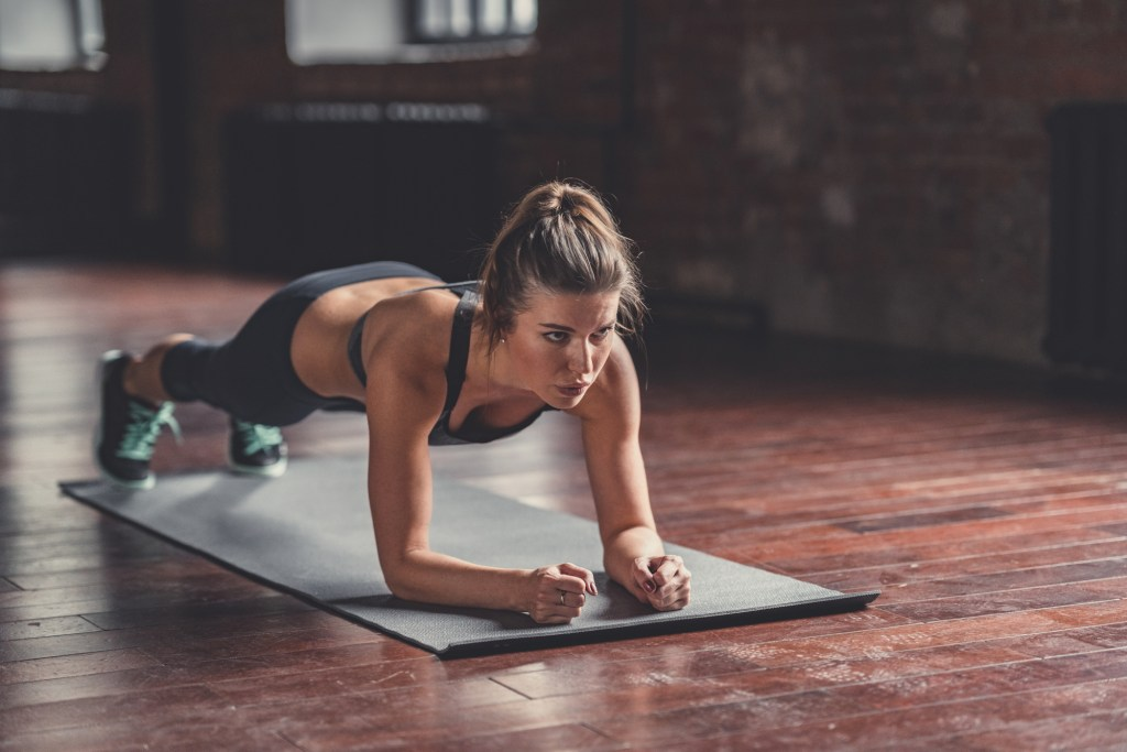 Fitness Tips For Women In Their 30s
